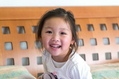 Aliya Kwan